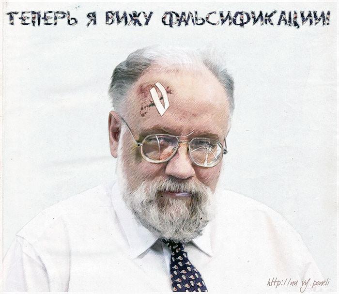 Чуров обещает начать голодовку в случае нарушений на выборах